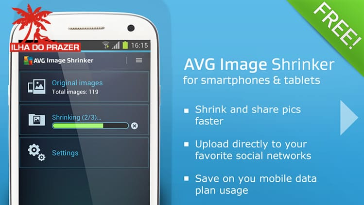 Como redimensionar fotos no android? – Para acompanhantes
